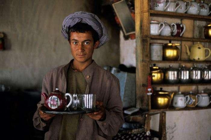 17 колоритных фото о том, как люди в разных уголках мира зарабатывают себе на хлеб