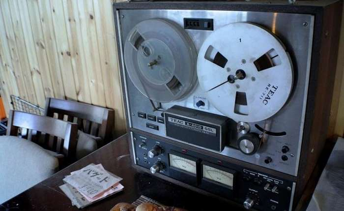 Бобинники: десять культовых катушечных магнитофонов-2 фото + 9 видео-