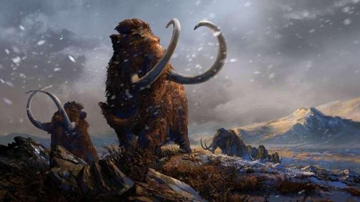 Почему ледниковый период на Земле случается каждые 100 тысяч лет?-1 фото-