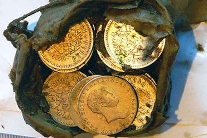 Таинственное исчезновение клада — курянин остался без компенсации-2 фото-
