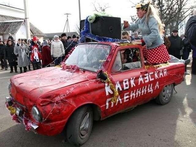 Автовсячина от БрОдЯгА за 11 сентября 2018-40 фото-