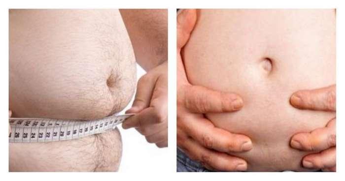 Поздравляю, вы беременны: мужчине объявили о шевелении плода в его животе-2 фото-