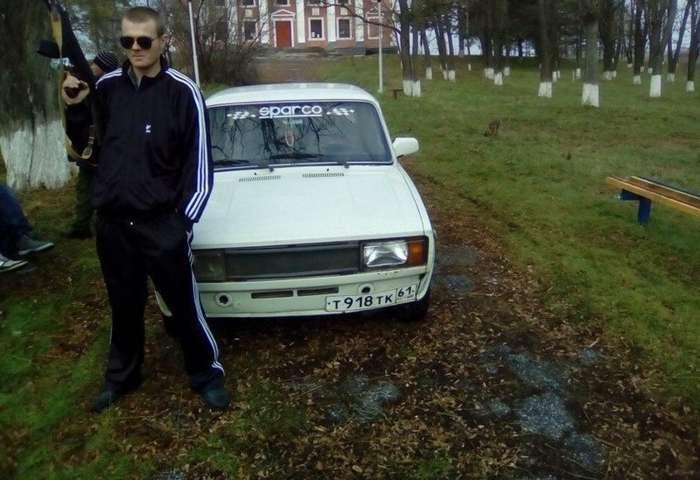 Самые опасные люди России, с которыми лучше не шутить-26 фото-