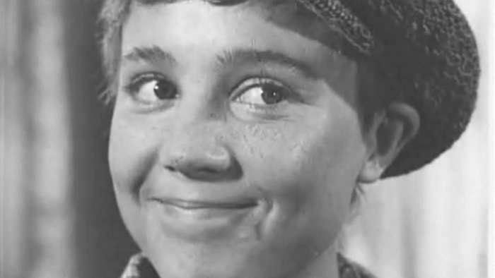 Легенды советского кино: Надежда Румянцева-12 фото-