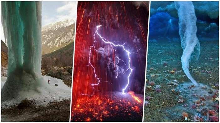 25 фотографий, доказывающих, что природа полна удивительных вещей-26 фото-