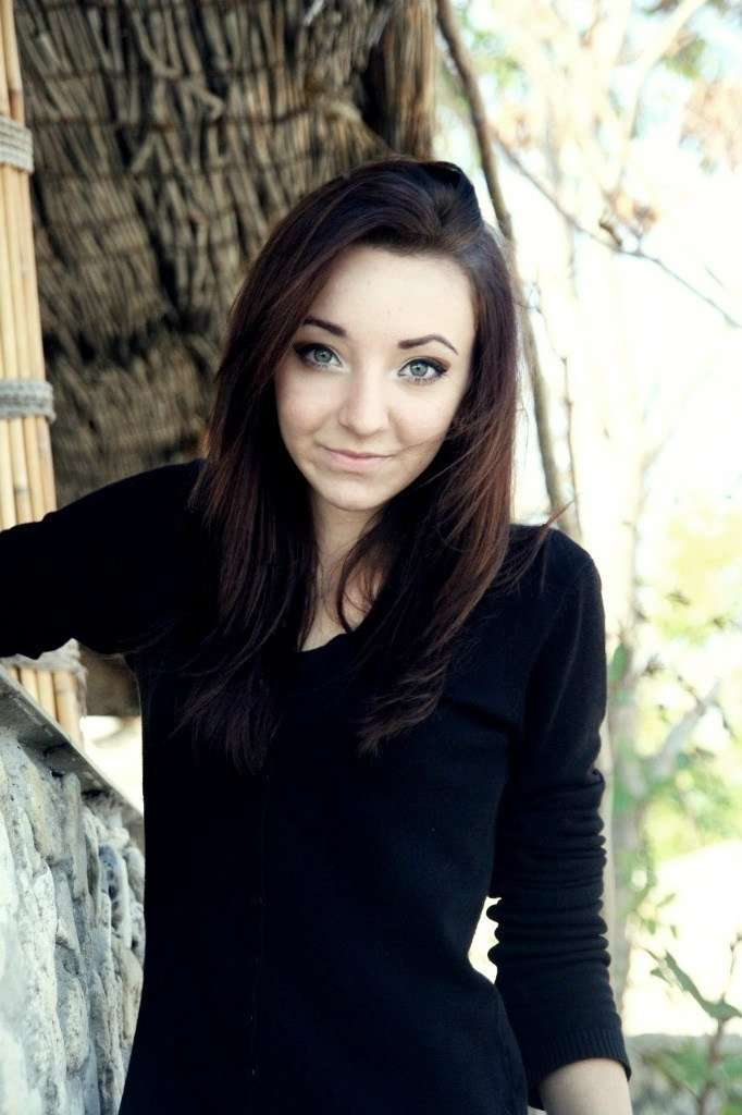 Осенней депрессии - бой! 50 прекрасных улыбок красивых девушек-50 фото-