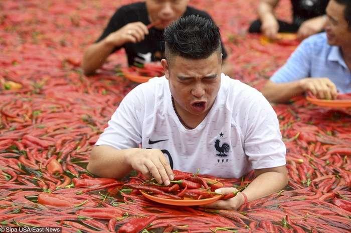 25странностей китайцев, которые удивят любого