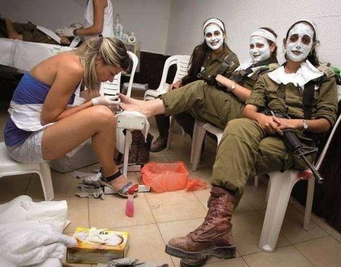16доказательств того, что Израилю есть чем вас удивить