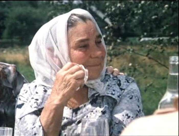 Главная экранная бабушка страны. Галина  Климентьевна Макарова-10 фото-
