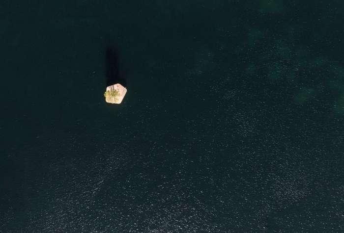 Искусственные острова, созданные для общественного пользования в Копенгагенской гавани-6 фото-