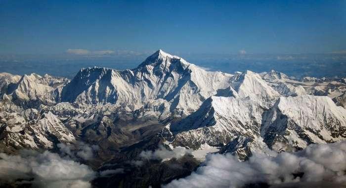 Каменные недотроги: 8 непокоренных вершин планеты-9 фото-