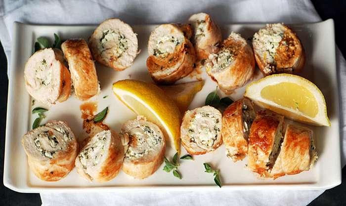 Вкуснейшие рецепты с куриным филе