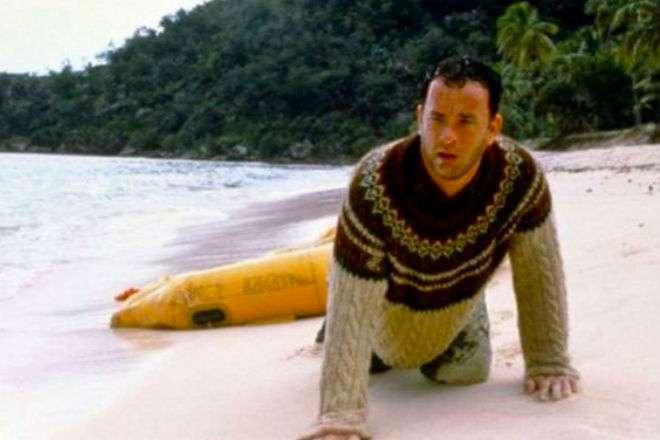 Люди, которые выжили на необитаемых островах