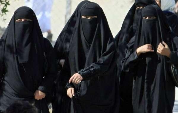 Почему арабские женщины не хотят иметь детей