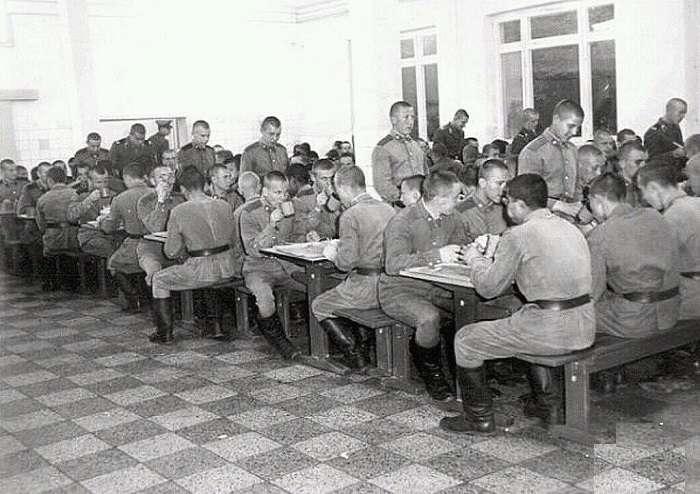 Зачем в Советской армии солдатам подсыпали бром