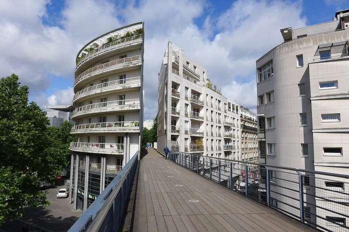 Интересные места Парижа по мнению самих жителей города