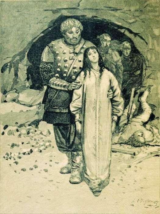 О рабстве на Руси