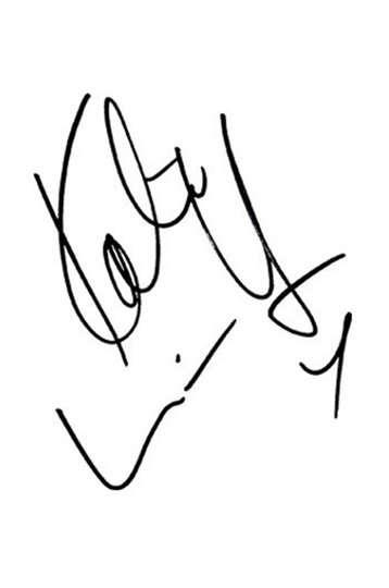 Как выглядят автографы звезд