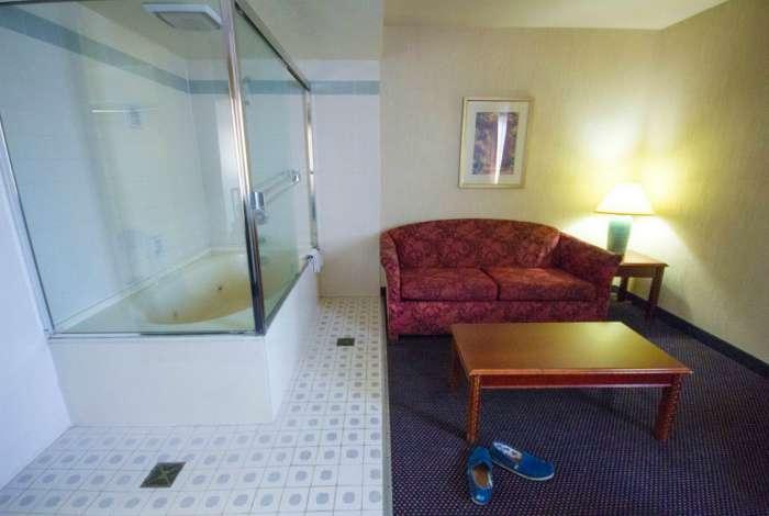 Казусы, которые случаются, когда выбирают гостиницу подешевле