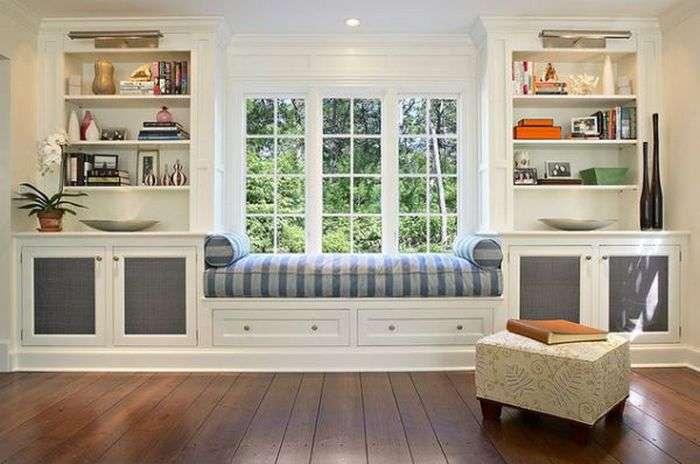 Уютный уголок в доме, или как организовать место для отдыха