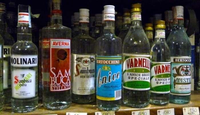 7 алкогольных сочетаний, которые лучше не пробовать, чтобы на утро не страдать потерей памяти