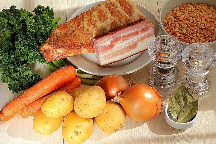 5 вкуснейших осенних блюд из овощей, которые понравятся практически всем