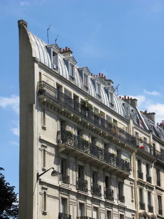 10 самых узких домов в мире, у которых за фасадами как будто ничего и нет