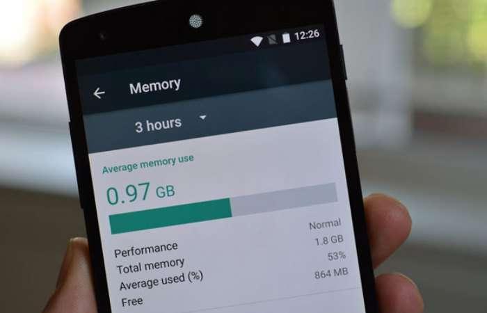 5 простых шагов на пути освобождения памяти Android