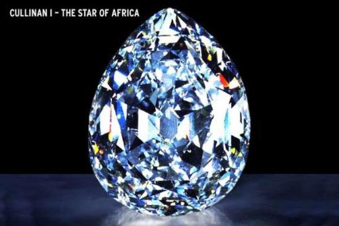 Алмазы из текилы и арахисового масла: 7 занятных фактов о драгоценном минерале, высокая стоимость которого совсем не оправдана