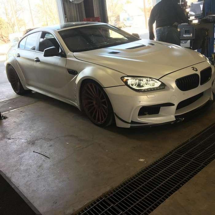 25 примеров отличного тюнинга BMW