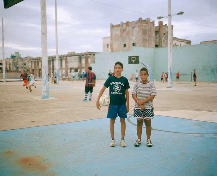 Интересные фото с Кубы