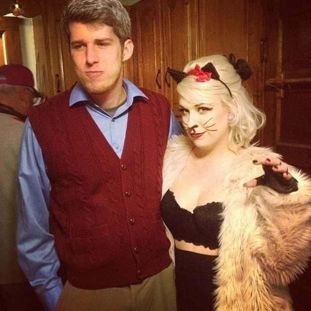 Лучшие костюмы для Хэллоуина: готовьтесь!
