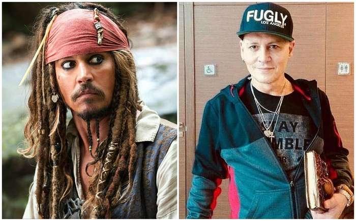 Джонни Деппа выгнали из -Пиратов Карибского моря- - франшизу ждет перезапуск
