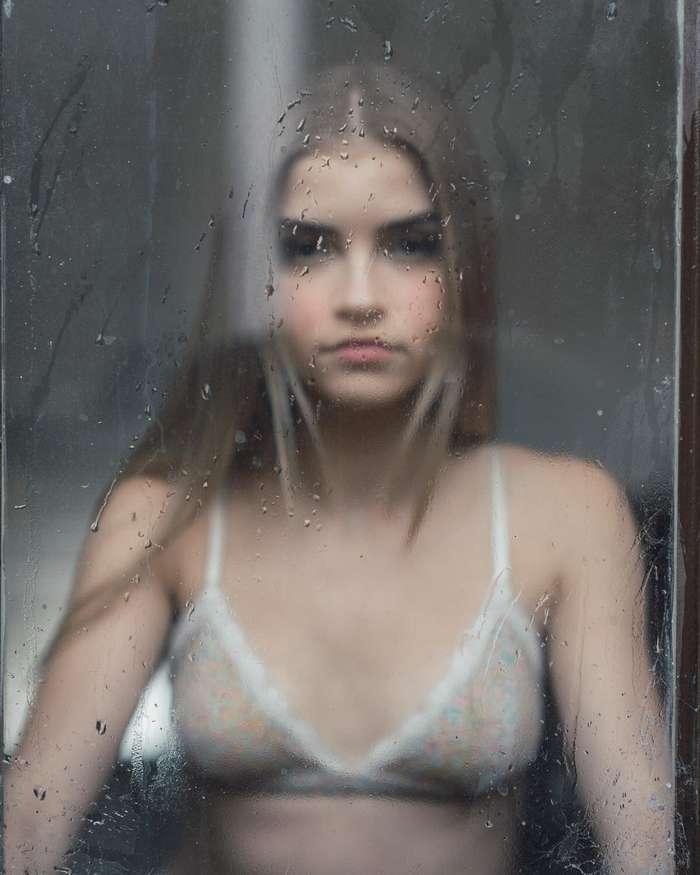 Яркая юность: девичьи портреты от Марка Дела Мар