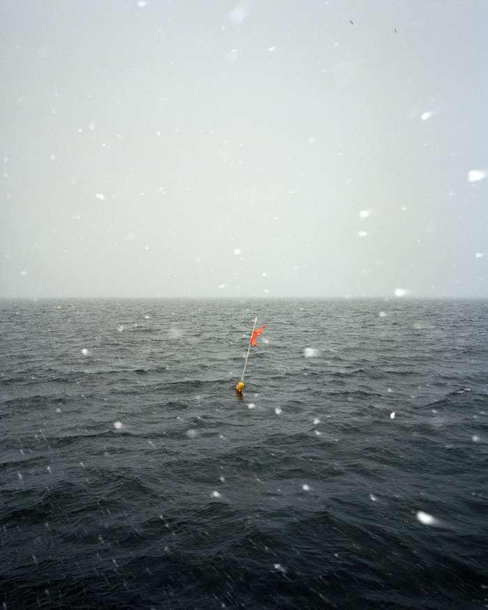 Фотограф Тим Франко устал от больших городов и уехал в рыбацкую деревню в Норвегии