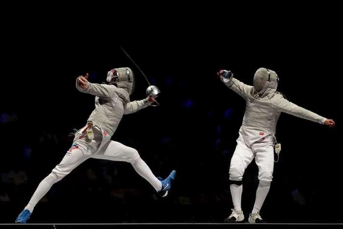 Самые громкие скандалы олимпийских игр