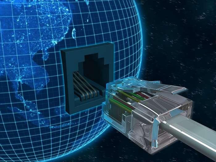 Что произойдет после всемирного отключения Интернета