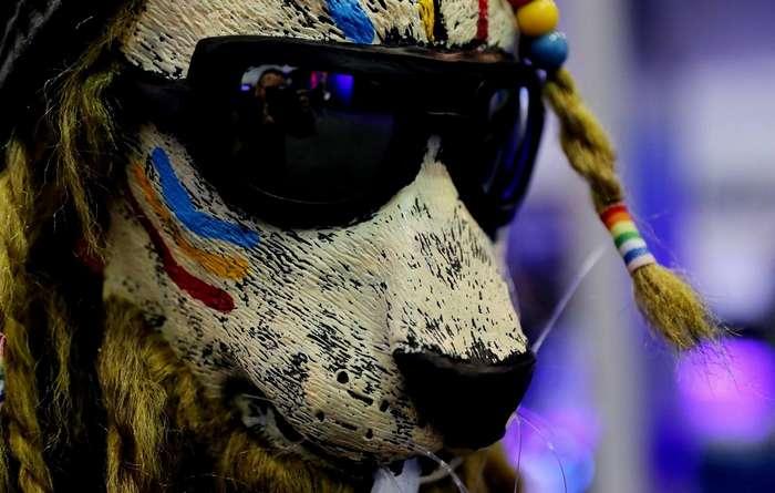 Фестиваль культурных и творческих индустрий в Колумбии