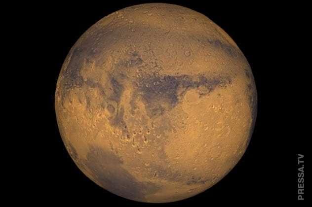Чем похожи Земля и Марс, только факты