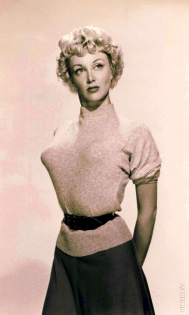 Странности моды - бюстгальтеры 1940-1950-х