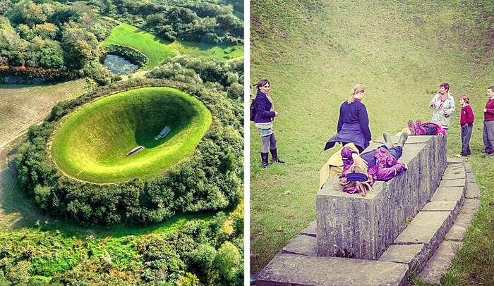 20+мест наЗемле, где вытутже изобычного туриста превратитесь вискателя приключений
