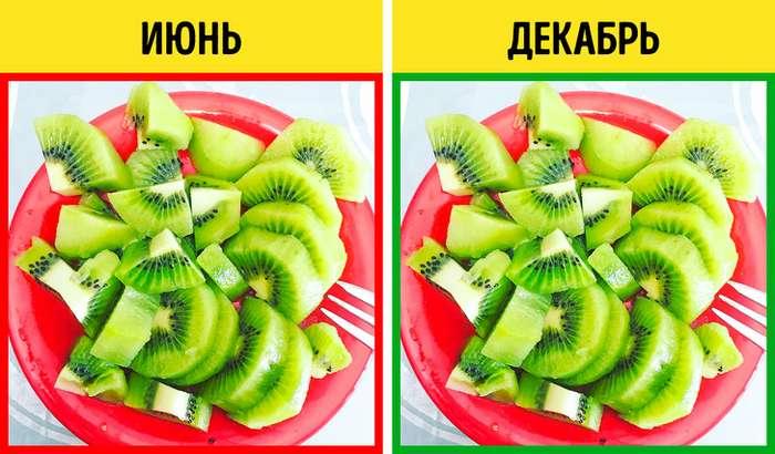6правил питания, которые помогут победить осеннюю депрессию (Почему нестоит есть клубнику воктябре)