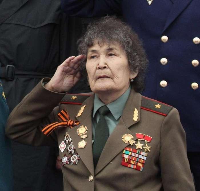 Лжеветераны Великой Отечественной войны-5 фото-