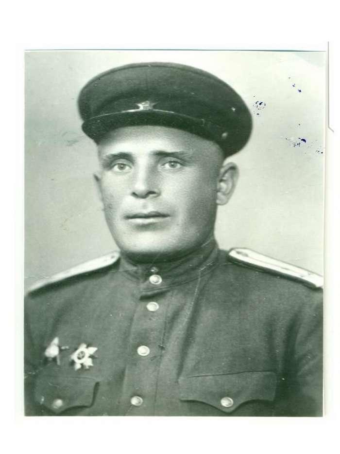 Герои Советского Союза. Николай Иванович Юрченко-4 фото-