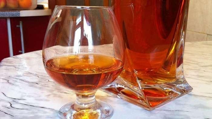 Что такое бренди и как его пить? Рецепты в домашних условиях-5 фото + 7 видео-