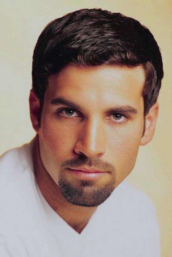 Самые красивые бороды у мужчин: виды с названиями и фото