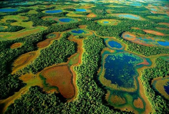 Девятка самых удивительных мест Латинской Америки