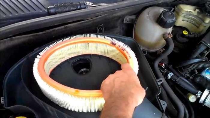 Как повысить эффективную мощность автомобиля (практически без вложений)