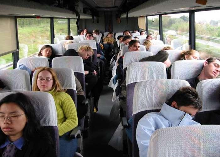 Что нужно знать о поездке на автобусах дальнего следования, чтобы не упустить свою выгоду