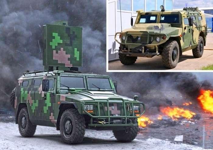 5 иномарок, которые бесстыдно скопированы с российских автомобилей